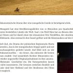Arbeitsprobe: Filmpolska-Blog (Zud von Minorowicz)